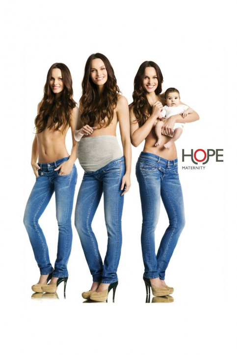Salsa Jeans Jeans special fit denim 921112370110822_CBCF img2