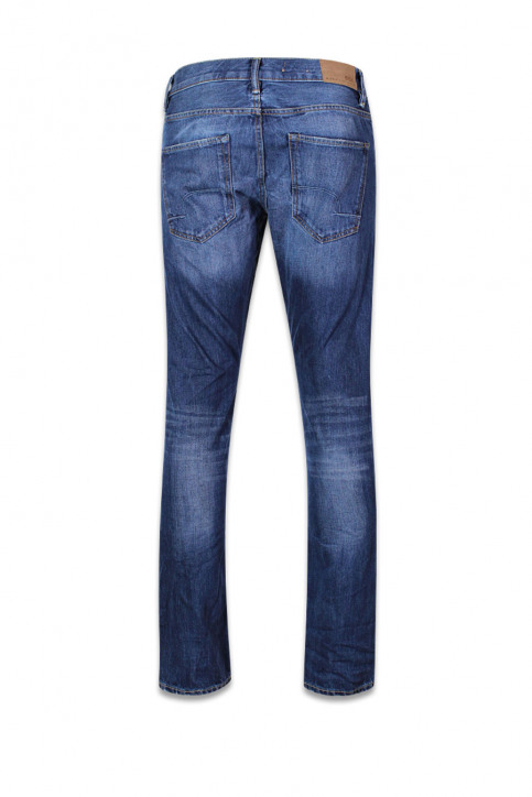 EDC Jeans slim denim 994CC2B925_984RG STONE US img3