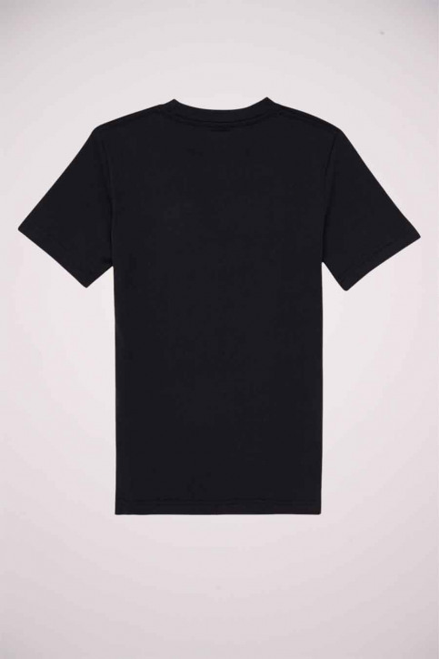 Levi's® T-shirts met korte mouwen zwart 9E8568_023 BLACK img3