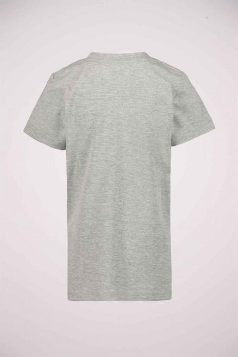 Levi's® T-shirts manches courtes gris 9E8568_078 GREY HEATHE img2