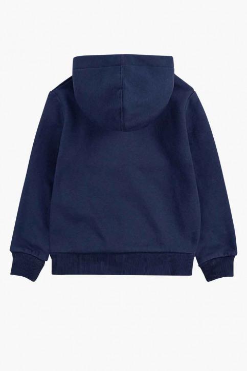 Levi's® Sweaters avec capuchon bleu 9E8778_U09 DRESS BLUES img2