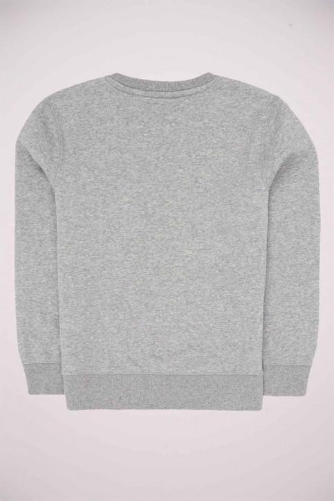 Levi's® Sweaters col O gris 9E9079_078 GREY HEATHE img2