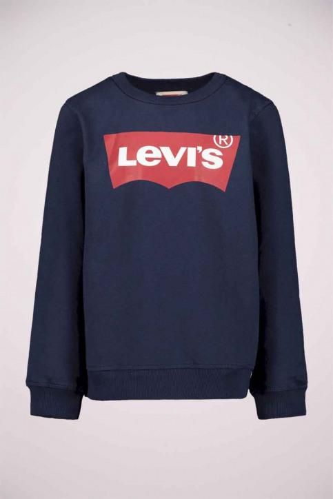 Levi's® Sweaters col O bleu 9E9079_U09 DRESS BLUES img1