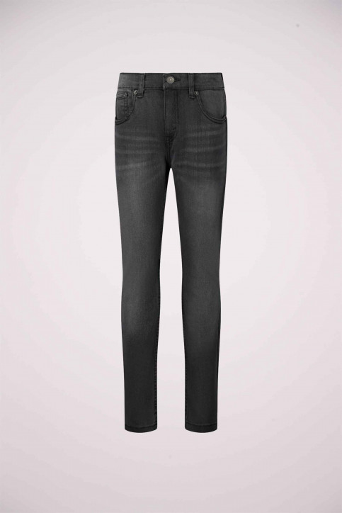 Levi's® Jeans skinny grijs 9EA211_D5P MODESTO img1