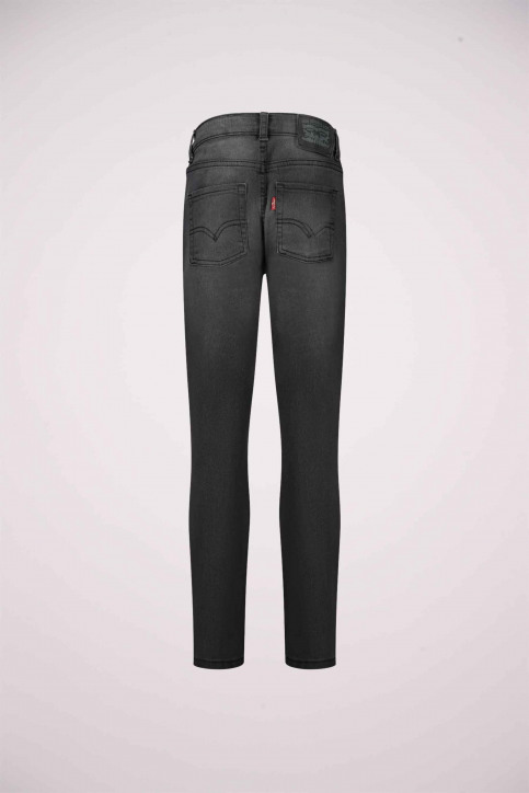 Levi's® Jeans skinny grijs 9EA211_D5P MODESTO img2