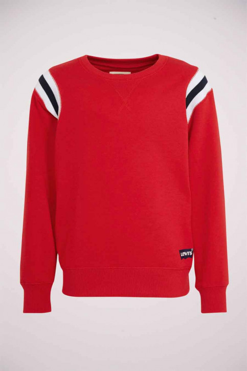 Levi's® Sweaters col O rouge 9EA926_R6W SUPER RED img1