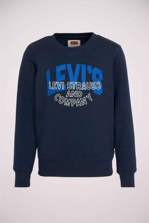 Levi's® Sweaters col O bleu 9EA981_U09 DRESS BLUES img1