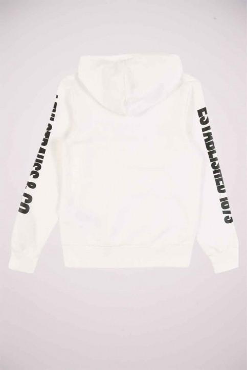 Levi's® Sweaters met kap wit 9EB055_001 WHITE img2