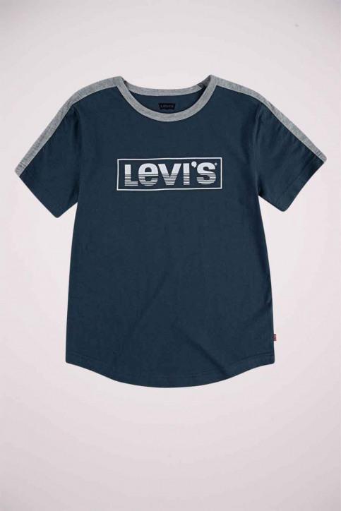 Levi's® T-shirts manches courtes gris 9EB873_C6W DARK SLATE img1