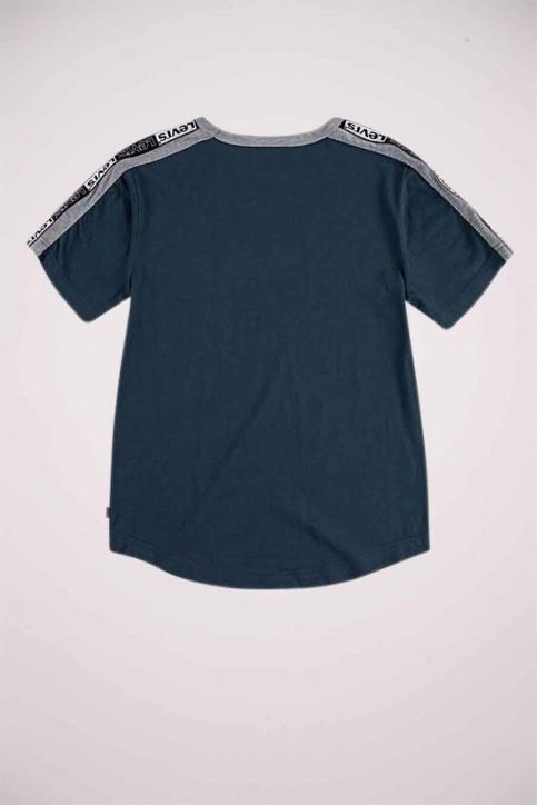 Levi's® T-shirts manches courtes gris 9EB873_C6W DARK SLATE img2