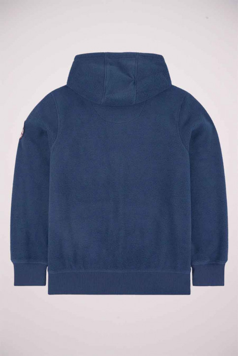 Levi's® Gilets bleu 9EB899_C8D DRESS BLUES img2
