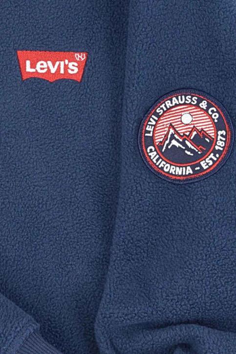Levi's® Gilets bleu 9EB899_C8D DRESS BLUES img3