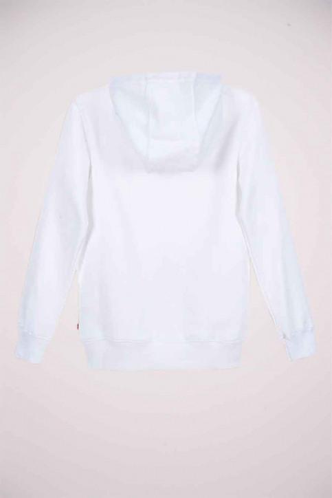 Levi's® Sweaters avec capuchon blanc 9EB904_001 WHITE img2