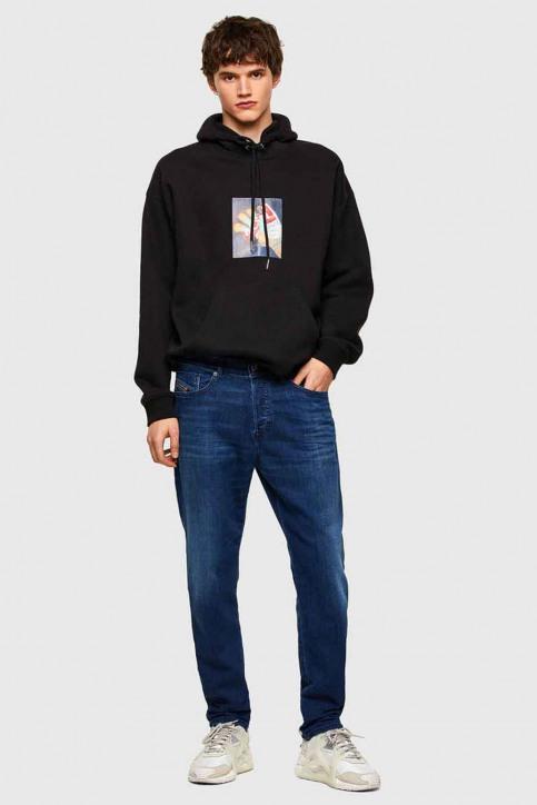 Diesel Jeans tapered denim A01069SF_069SF img1