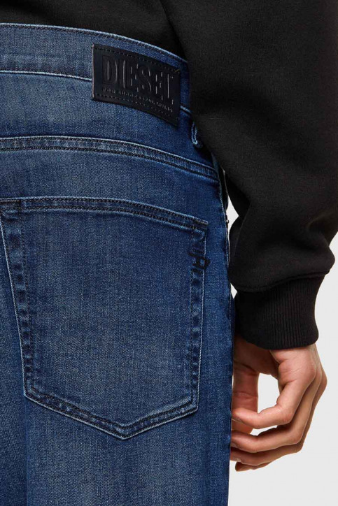Diesel Jeans tapered denim A01069SF_069SF img4