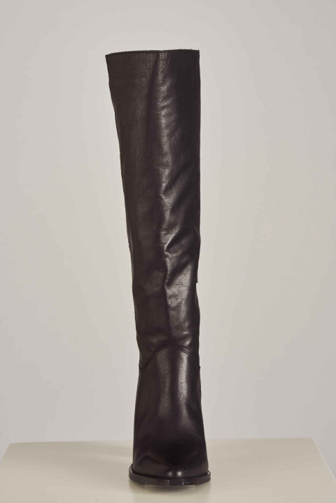 Astrid Black Label Bottes noir ABL192WA 002_BLACK img7