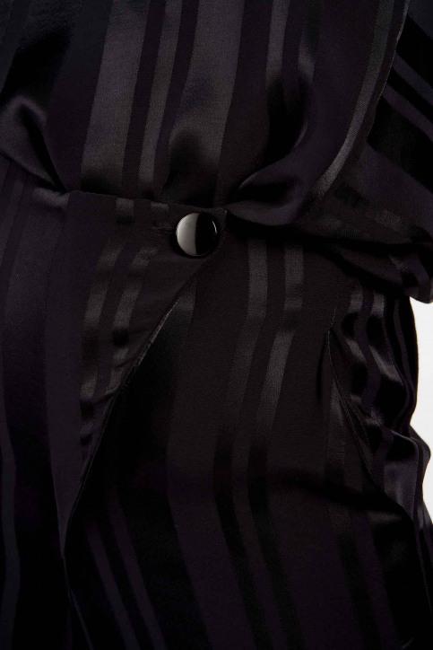 Astrid Black Label Broeken zwart ABL201WT 007_BLACK img4