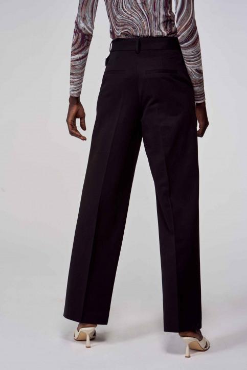 Kostuumbroeken zwart ABL213WT 002_BLACK img3