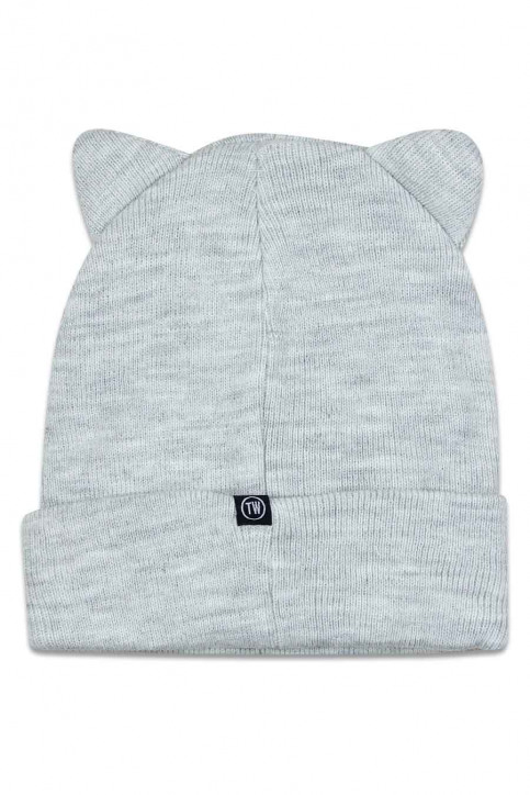 TALLY WEIJL Bonnets gris AHACATO3_GRIS CHINE img2