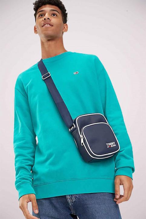 Tommy Jeans Sacs en bandoulière bleu AM0AM04412_496 BLACK IRIS img4