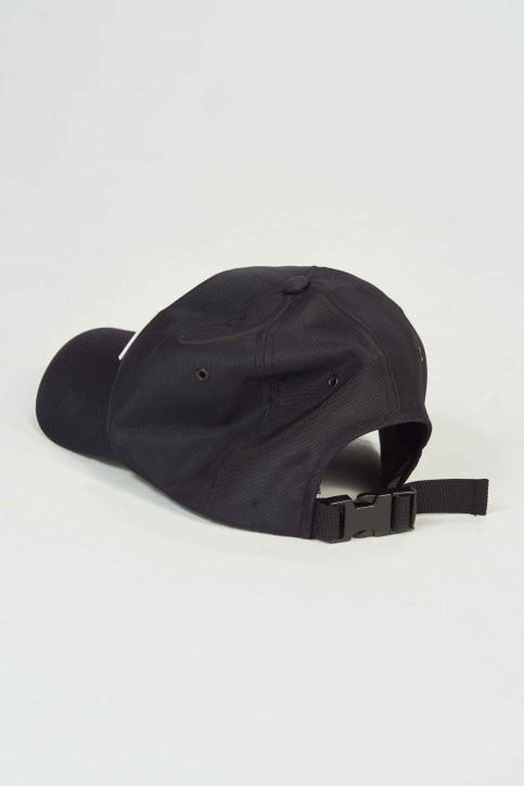 Tommy Hilfiger Casquettes noir AM0AM04495002_002 BLACK img2