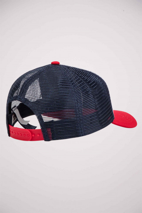 Tommy Jeans Casquettes bleu AM0AM04675_901 CORPORATE img2