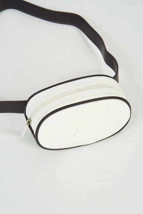 Astrid Black Label Sacoches blanc AMBER BUMBAG_WHITE img4