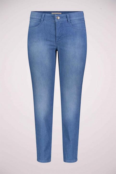 MAC Jeans straight denim ANGELA MAC_D248LIGHT BLUE img1