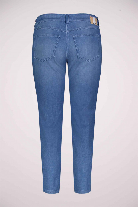MAC Jeans straight denim ANGELA MAC_D248LIGHT BLUE img2