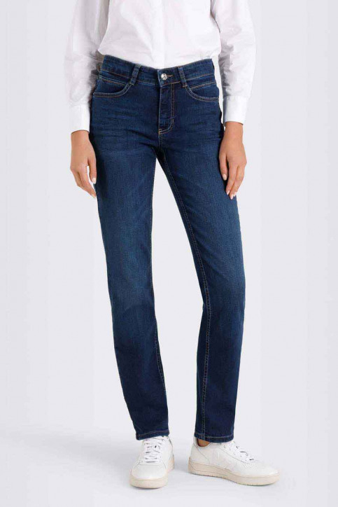 MAC Jeans straight denim ANGELA MAC_D845NEW BASIC img1