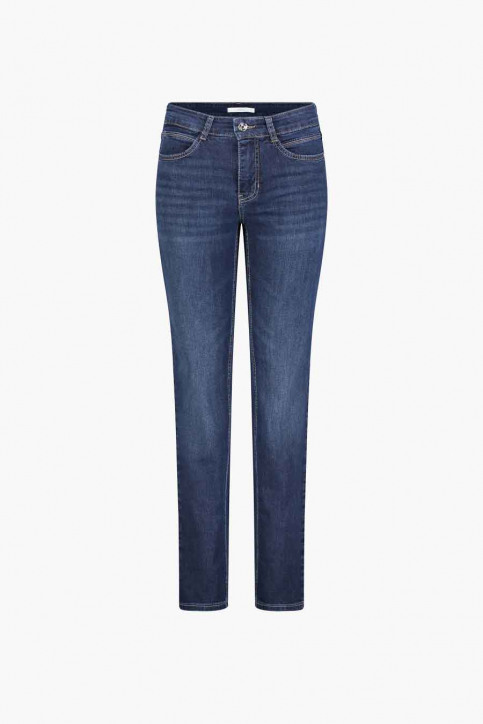 MAC Jeans straight denim ANGELA MAC_D845NEW BASIC img3