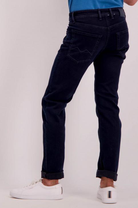MAC Jeans straight denim ARNE_H799BLUEBL TST img3