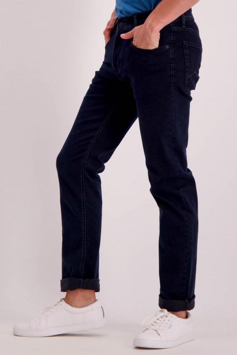 MAC Jeans straight denim ARNE_H799BLUEBL TST img4