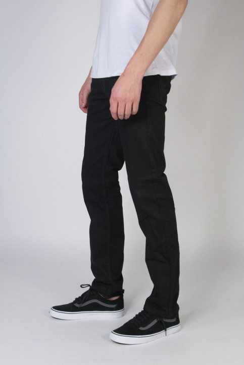 MAC Jeans straight noir ARNE_H900STAY BLACK img2