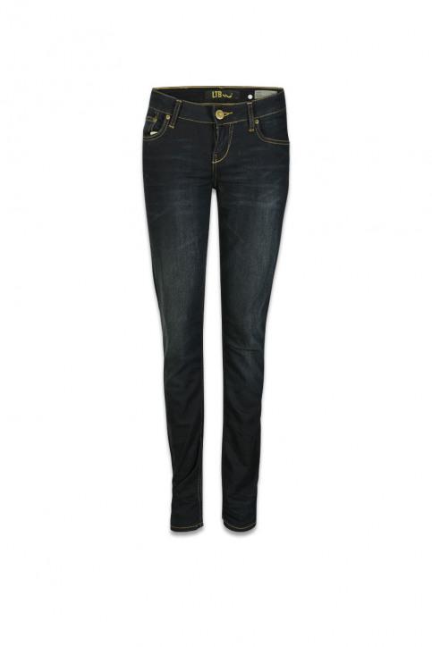 LTB Jeans slim denim ASPEN_1639ONEGA WASH img2