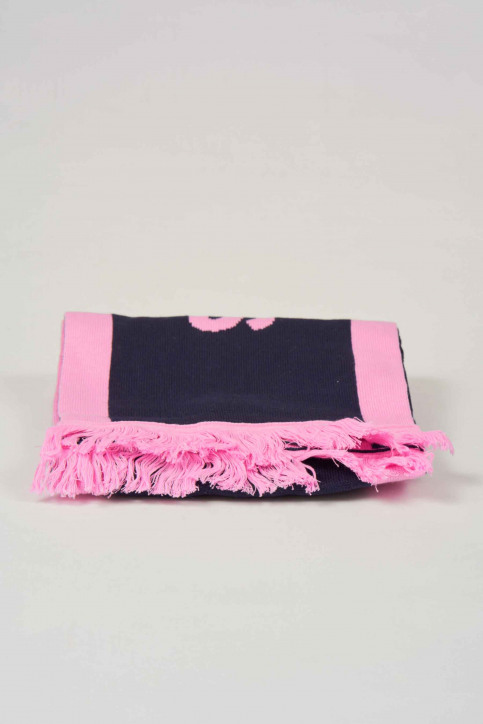 Tommy Jeans Wintersjaals roze AU0AU00373518_518 LILAC CHIFF img3