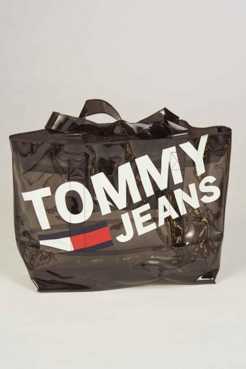 Tommy Jeans Handtassen zwart AU0AU00589_002 BLACK img1