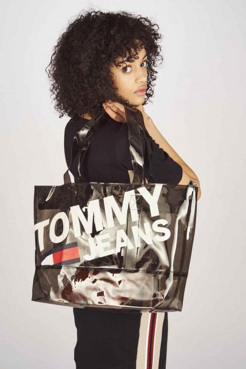 Tommy Jeans Handtassen zwart AU0AU00589_002 BLACK img2