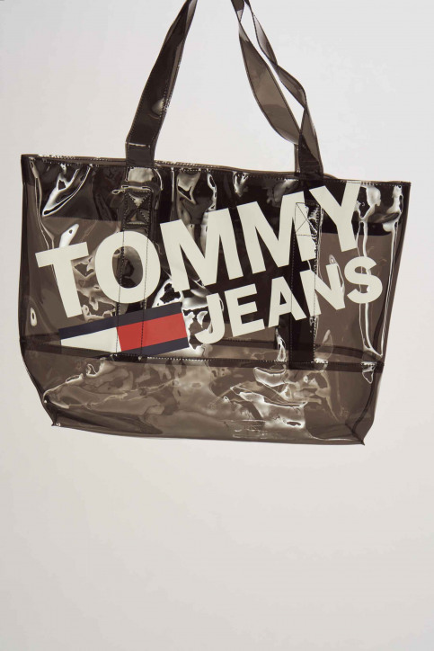 Tommy Jeans Handtassen zwart AU0AU00589_002 BLACK img5