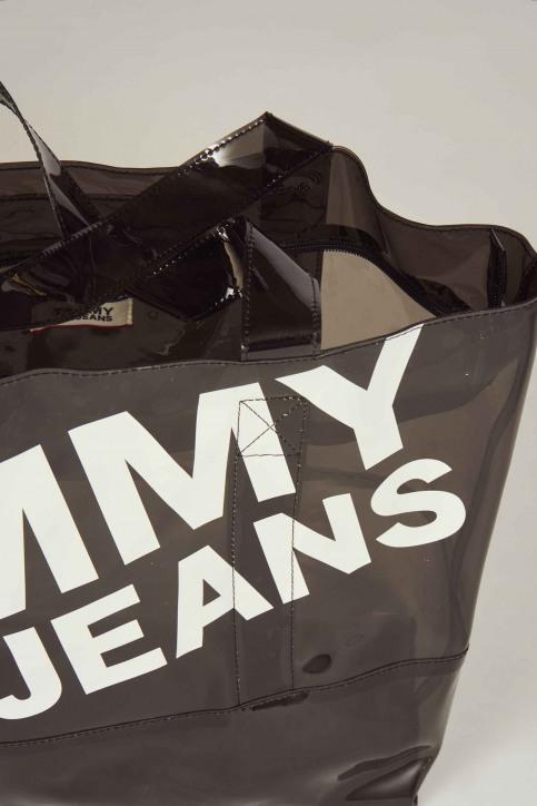 Tommy Jeans Handtassen zwart AU0AU00589_002 BLACK img6