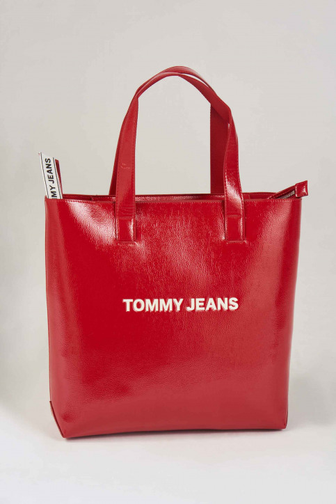 Tommy Jeans Sacoches rouge AW0AW06231_661 SAMBA img1