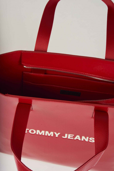 Tommy Jeans Sacoches rouge AW0AW06231_661 SAMBA img3