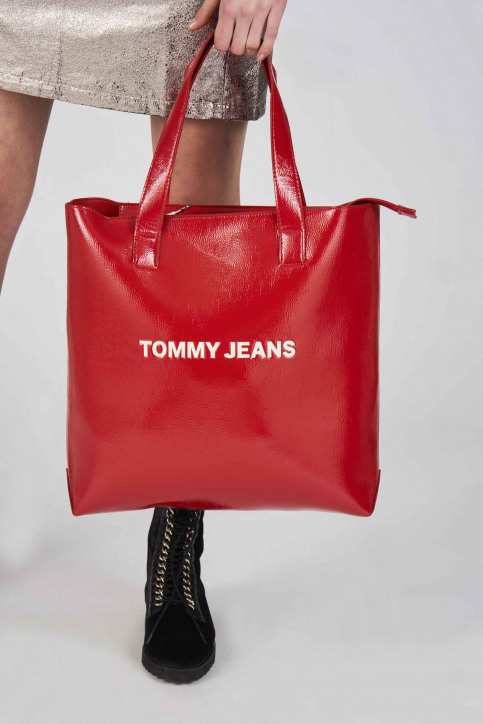 Tommy Jeans Sacoches rouge AW0AW06231_661 SAMBA img5