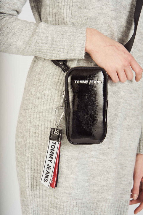 Tommy Jeans Sacoches noir AW0AW06380_002 BLACK img3