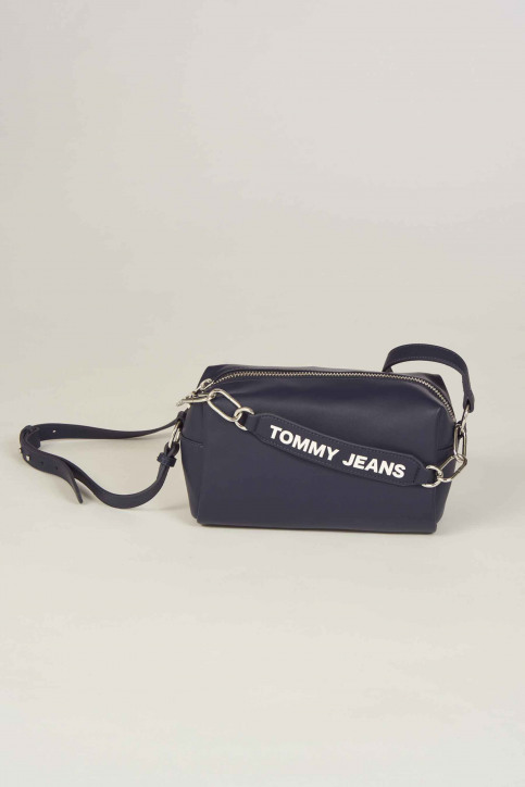 Handtassen blauw AW0AW06537_496 BLACK IRIS img1