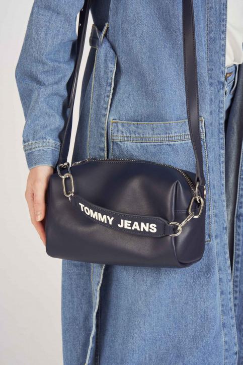 Handtassen blauw AW0AW06537_496 BLACK IRIS img2