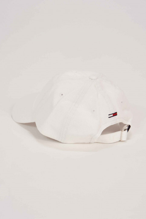 Tommy Hilfiger Casquettes blanc AW0AW06564104_104 BRIGHT WHIT img3