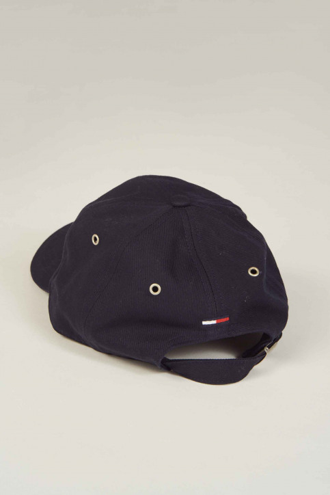 Tommy Jeans Casquettes bleu AW0AW06567_496 BLACK IRIS img2