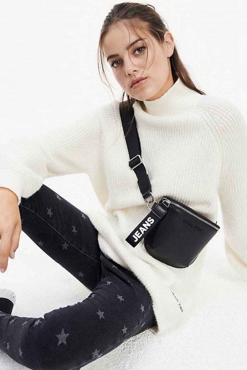 Tommy Hilfiger Sacoches noir AW0AW07341_002 BLACK img2