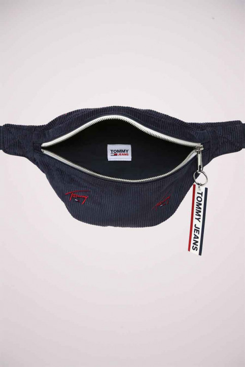 Tommy Jeans Handtassen multicolor AW0AW091020G1_ALL OVER LOGO img3